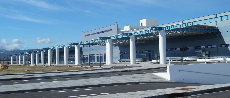 Ενοικίαση αυτοκινήτου Σητεία Αεροδρόμιο και Αεροδρόμιο Ηρακλείου