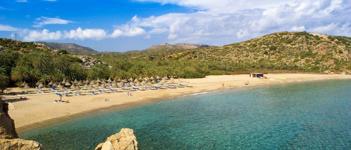 Rent a car in East Crete
